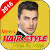 Hairstyles for Men file APK Free for PC, smart TV Download