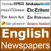 English Newspapers India