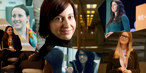 Women in Tech: Interview with DeepMind's Silvia Chiappa