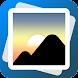 フォトギャラリー (Photo Gallery) 簡単な写真管理 , 写真編集者