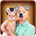 Face Swap :Share Funny Video & Photo Face Filter APK baixar