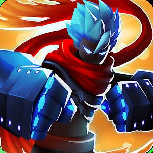 Dragon Shadow Warriors: Last Stickman Fight Legend For PC (Windows & MAC)