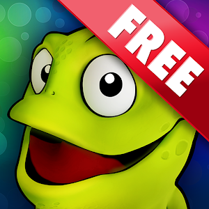 Bubble Jungle ® Free