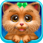 Baby Kitty's Day Care APK Image