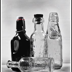 by Jimi Neilson - Novices Only Objects & Still Life