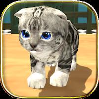 Cat Simulator : Kitty Craft on PC / Download (Windows 10,7,XP/Mac)
