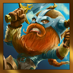Nine Worlds Adventure - A Viking Saga file APK for Gaming PC/PS3/PS4 Smart TV