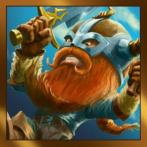 Nine Worlds Adventure - A Viking Saga For PC (Windows & MAC)