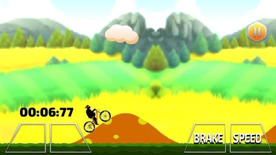 Free Ninja and Turtle Mountain Bike APK for Windows 8