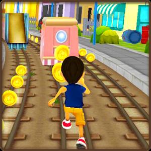 Subway Runner Plus For PC