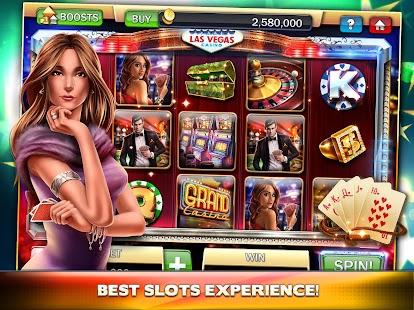 Casino™ APK for Blackberry