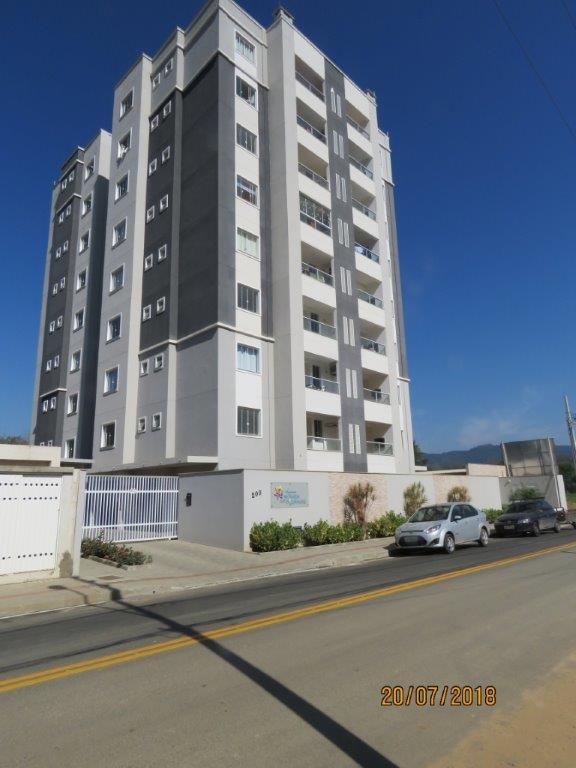 Entrada Facilitada - Apto 3 dormitórios - R$ 281.837 - Itoupava Central - Blumenau/SC