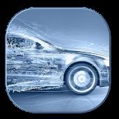 Free Download Stylish car Keyboard APK for Samsung