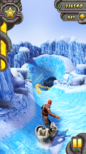 Temple Run 2 APK for Bluestacks