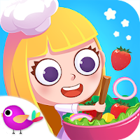 Chef Sibling Island Restaurant For PC (Windows And Mac)
