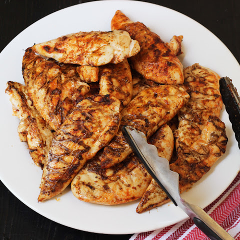 Spicy Chicken Rub