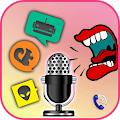 Free voice changer in call APK for Windows 8