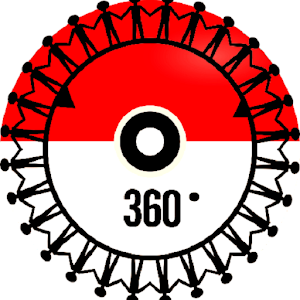 Download 360°  Game Pokemon for Windows Phone