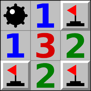 Minesweeper For PC (Windows & MAC)