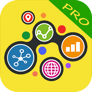 Network Manager - Network Tools & Utilities (Pro) For PC / Windows 7/8/10 / Mac – Free Download