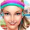 Sports Girls SPA: Beauty Salon 1.4 Apk
