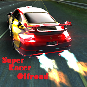 Download free Super Racer Car for PC on Windows and Mac
