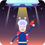 Feed The UFO APK Image