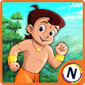 Game Chhota Bheem Jungle Run APK for Kindle
