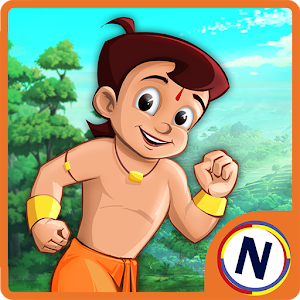 Chhota Bheem Jungle Run