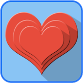 APK App Heart Stickers : Love Stickers for BB, BlackBerry