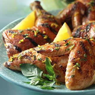 BACARDI® O Chicken