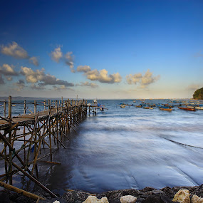 by Adri Budiman - Landscapes Beaches