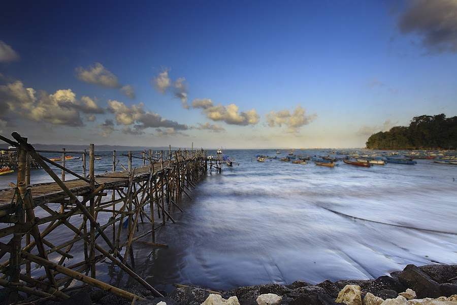by Adri Budiman - Landscapes Beaches