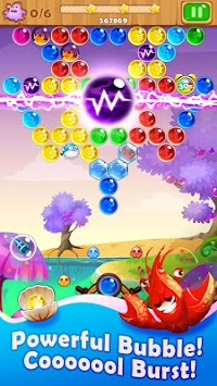 Bubble Match:  Bubble Shooter APK screenshot thumbnail 3