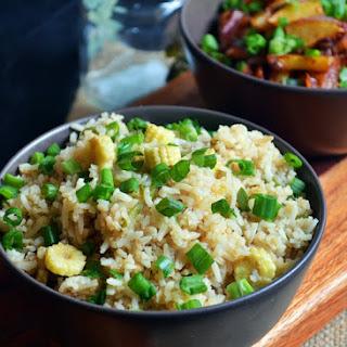 Baby Corn Fried Rice Recipes