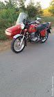 продам мотоцикл в ПМР ИЖ Планета