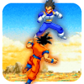 Game Goku Warrior Fight APK for Windows Phone