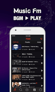 App Music FM -Youtube music Player apk for kindle fire