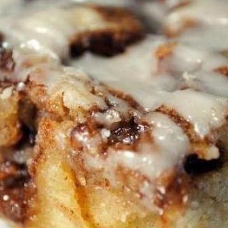 Oooey Gooey Cinnamon Swirl Cake Recipe | Yummly