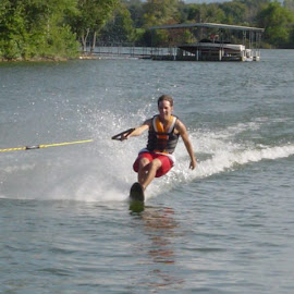 Sports by John Warlick - Sports & Fitness Watersports