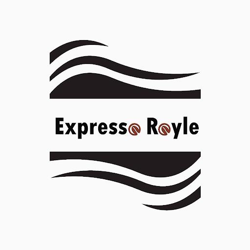 Expresso Royle, Ravet, Ravet logo