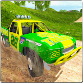 Download Extreme Offroad 4x4 Jeep Drive APK on PC