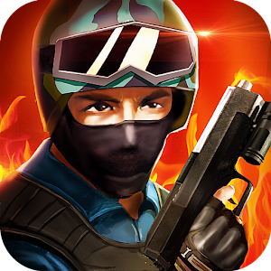 Play critical strike online with thousands of players from all over the world! APK Icon