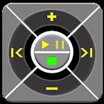 TV Remote Control Prank Icon
