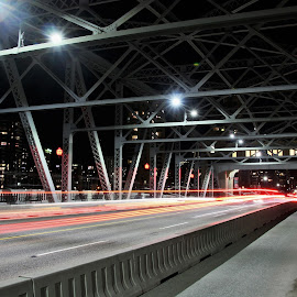 by Ryan Chornick - Buildings & Architecture Bridges & Suspended Structures ( bridges )