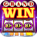 Grand Win Slots - Casino Games