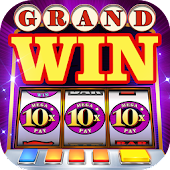 Free Grand Win Slots - Casino Games APK for Windows 8