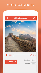 Video Converter APK for Bluestacks
