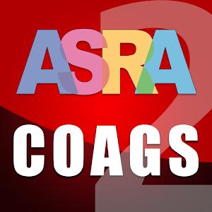 ASRA Coags Online PC (Windows / MAC)