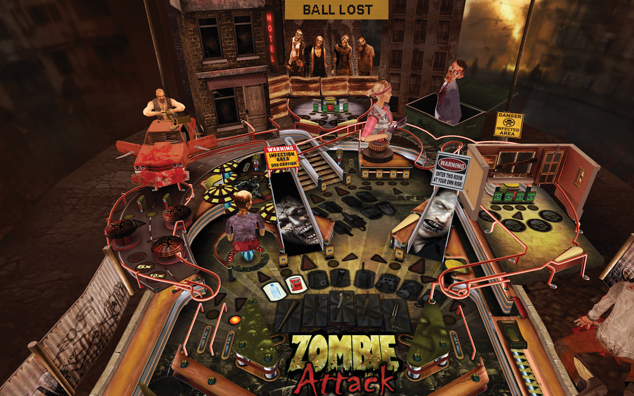 Pinball HD Screenshot 10